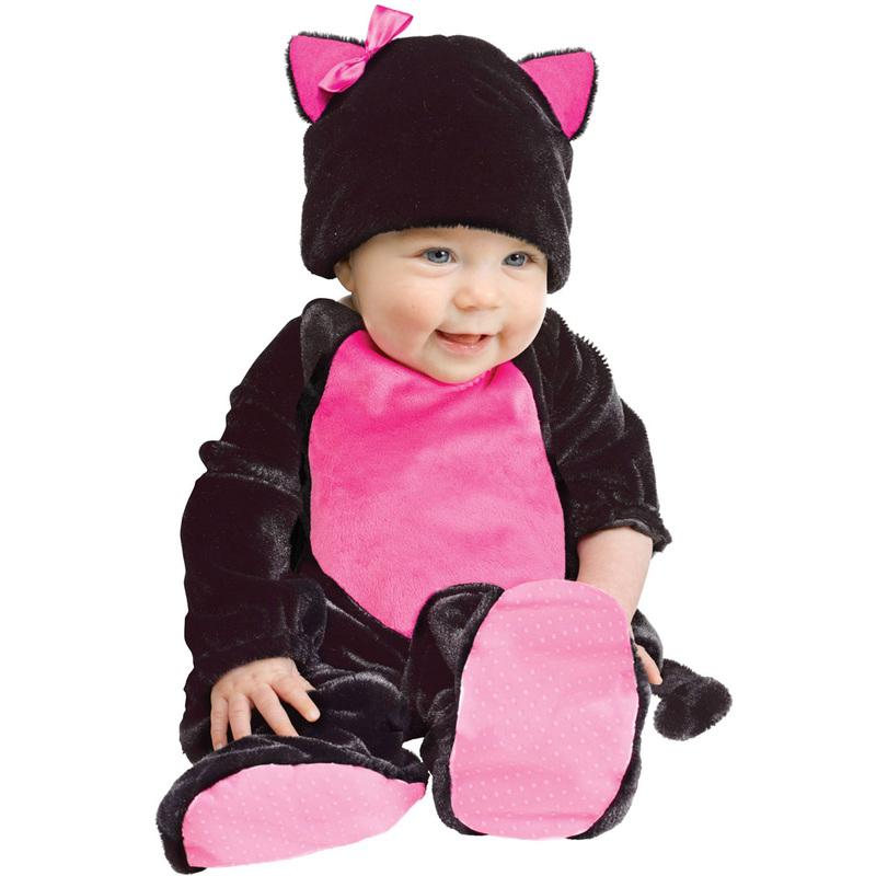 7d8bdcd764116 BABY BLACK KITTY